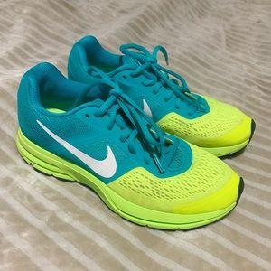 Nike Pegasus 3.0 💚